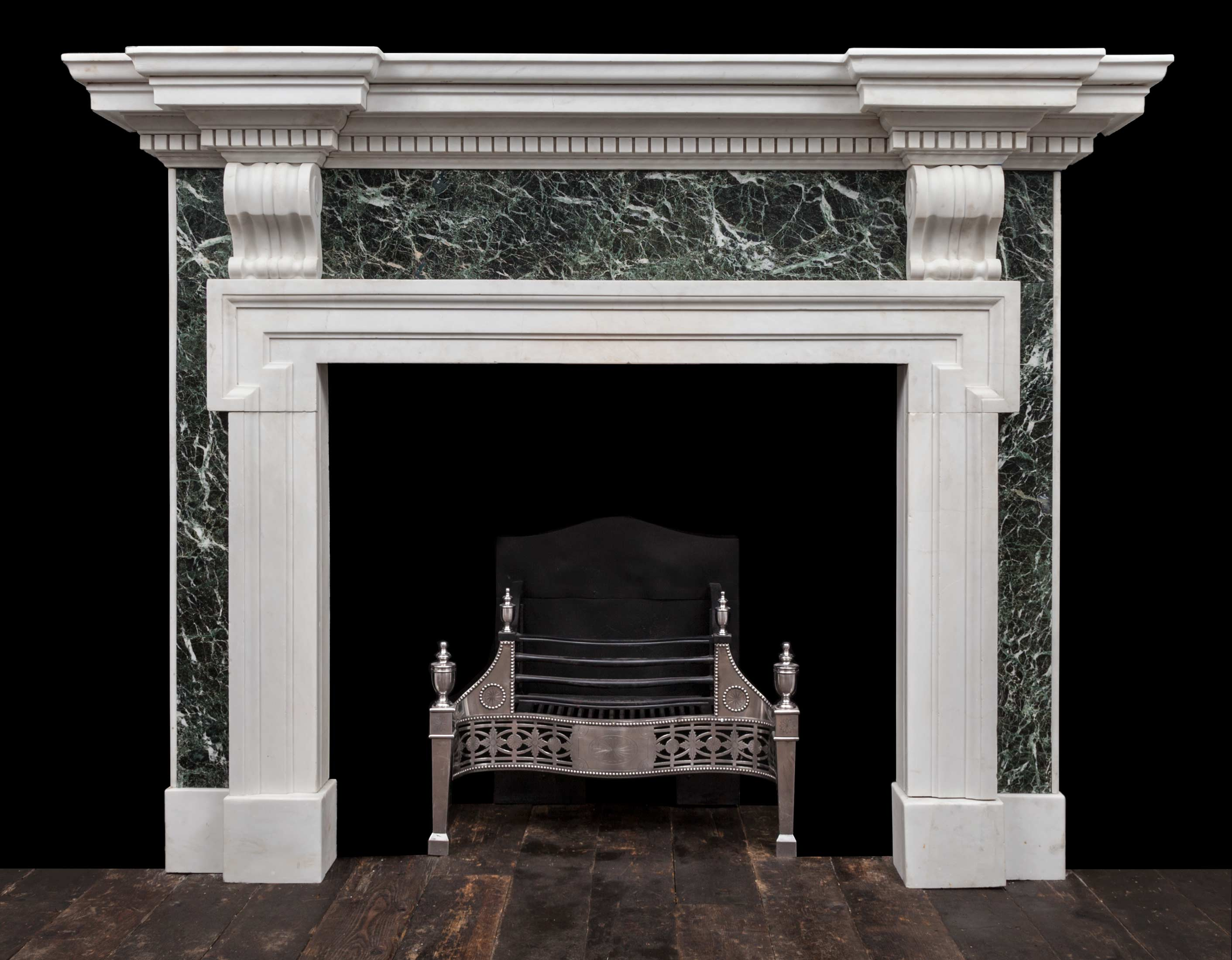Palladian Fireplace – 19308