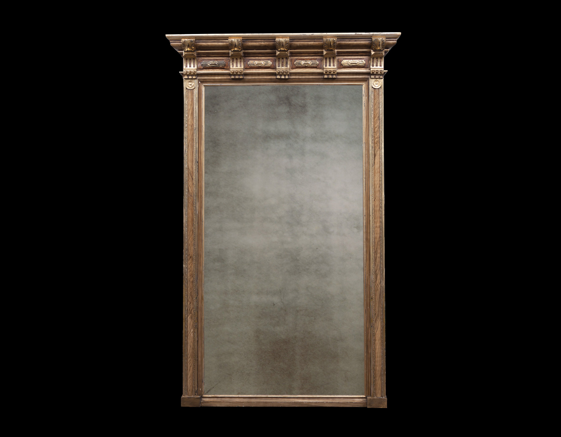 Antique Mirror AF091