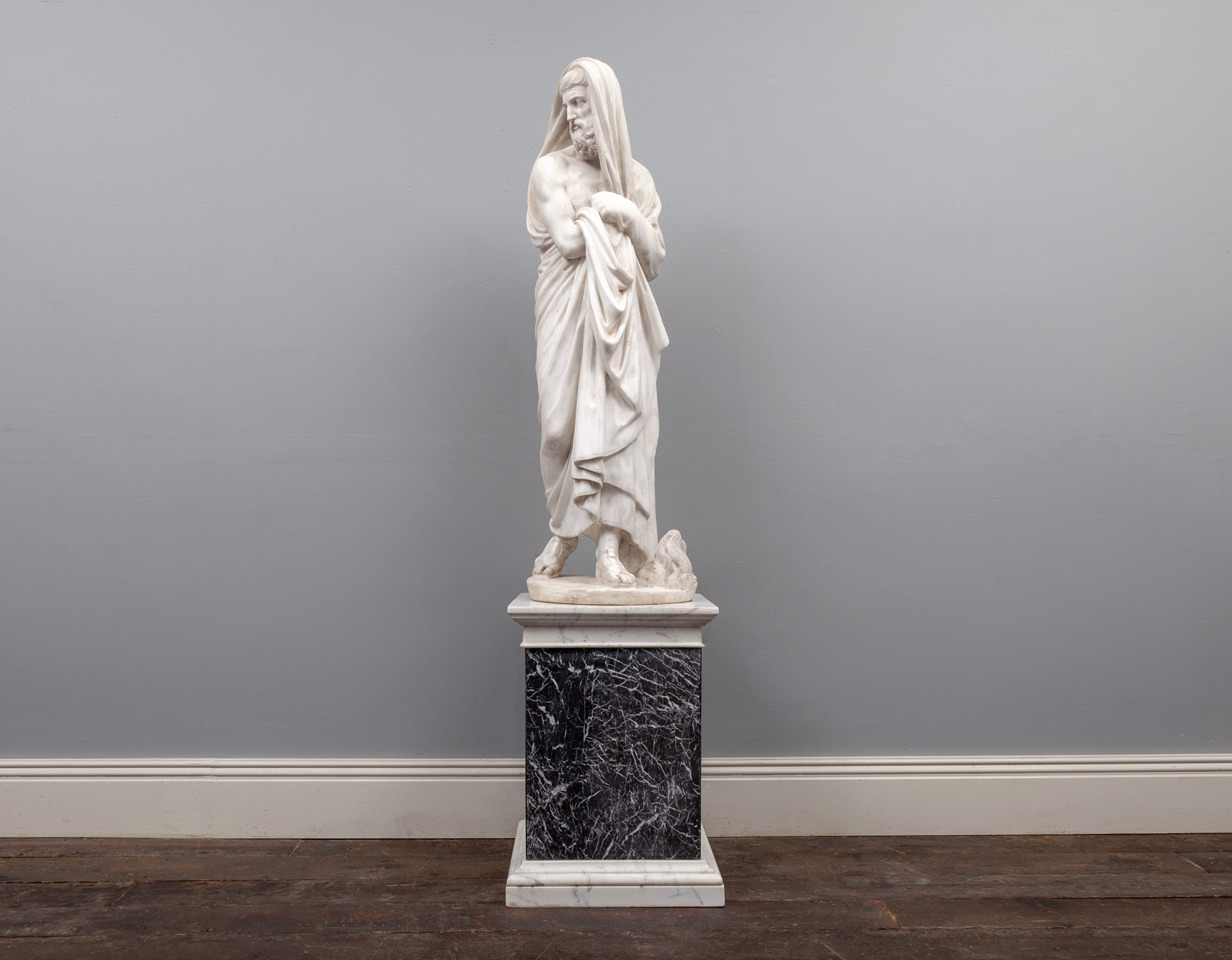 Marble Statue – SC023