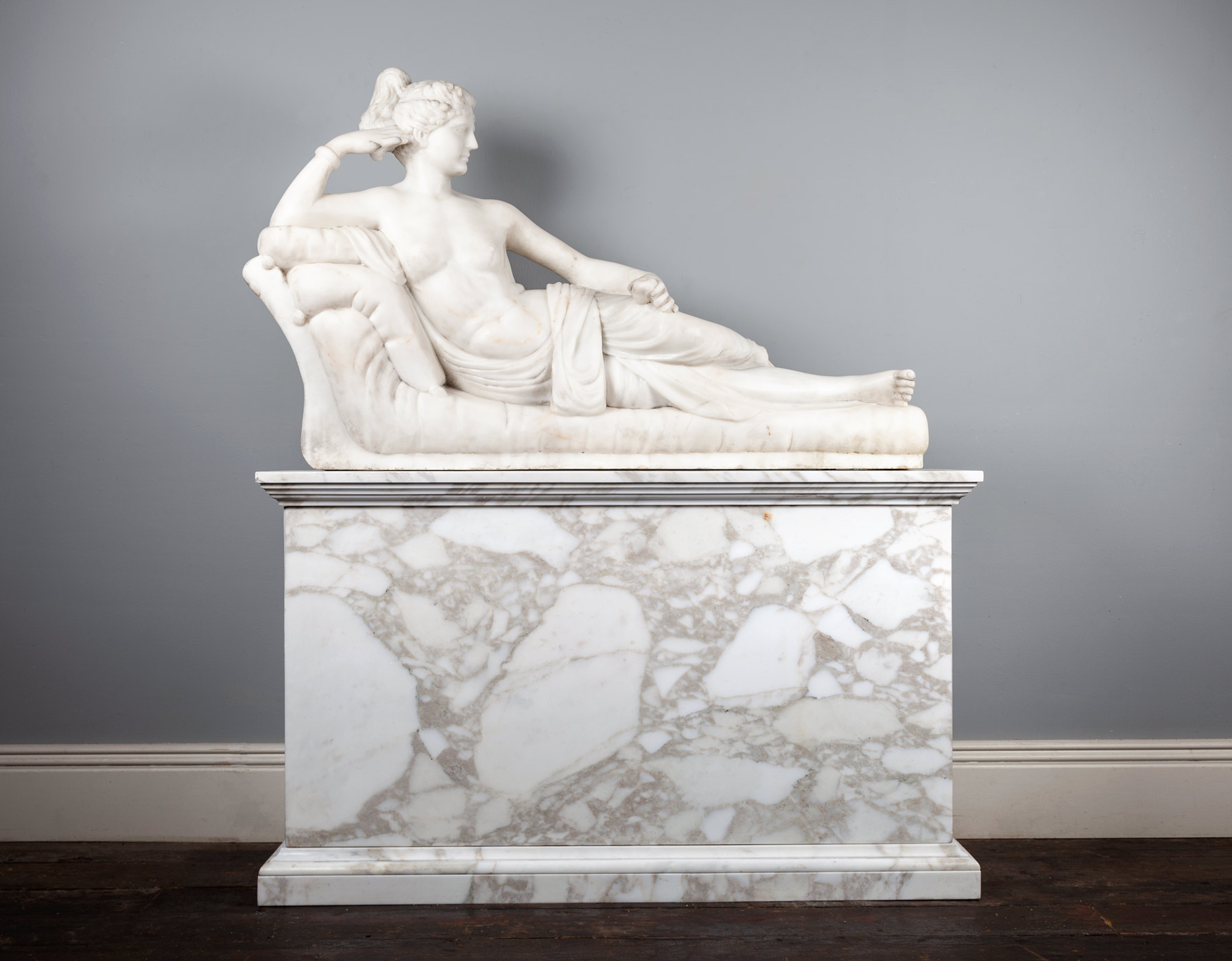 Marble Statue – SC026