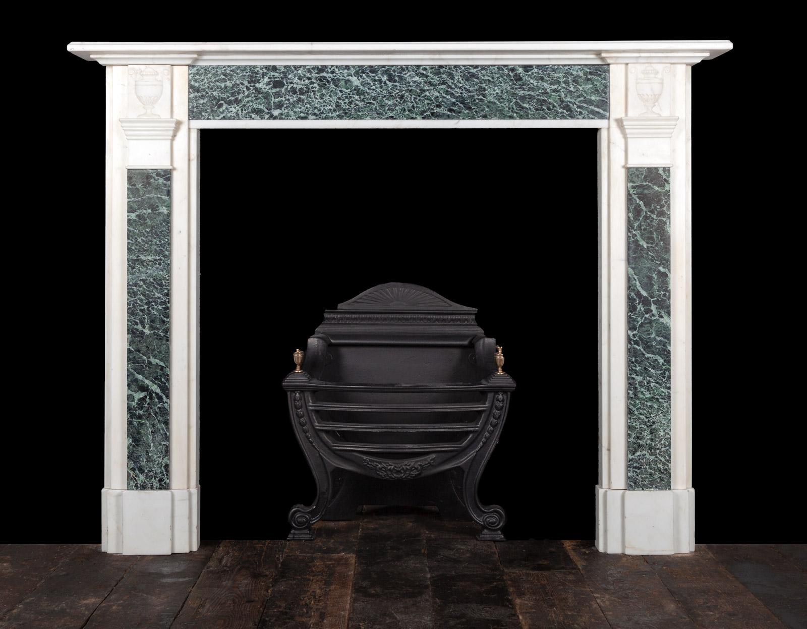 Green & white marble – 19360