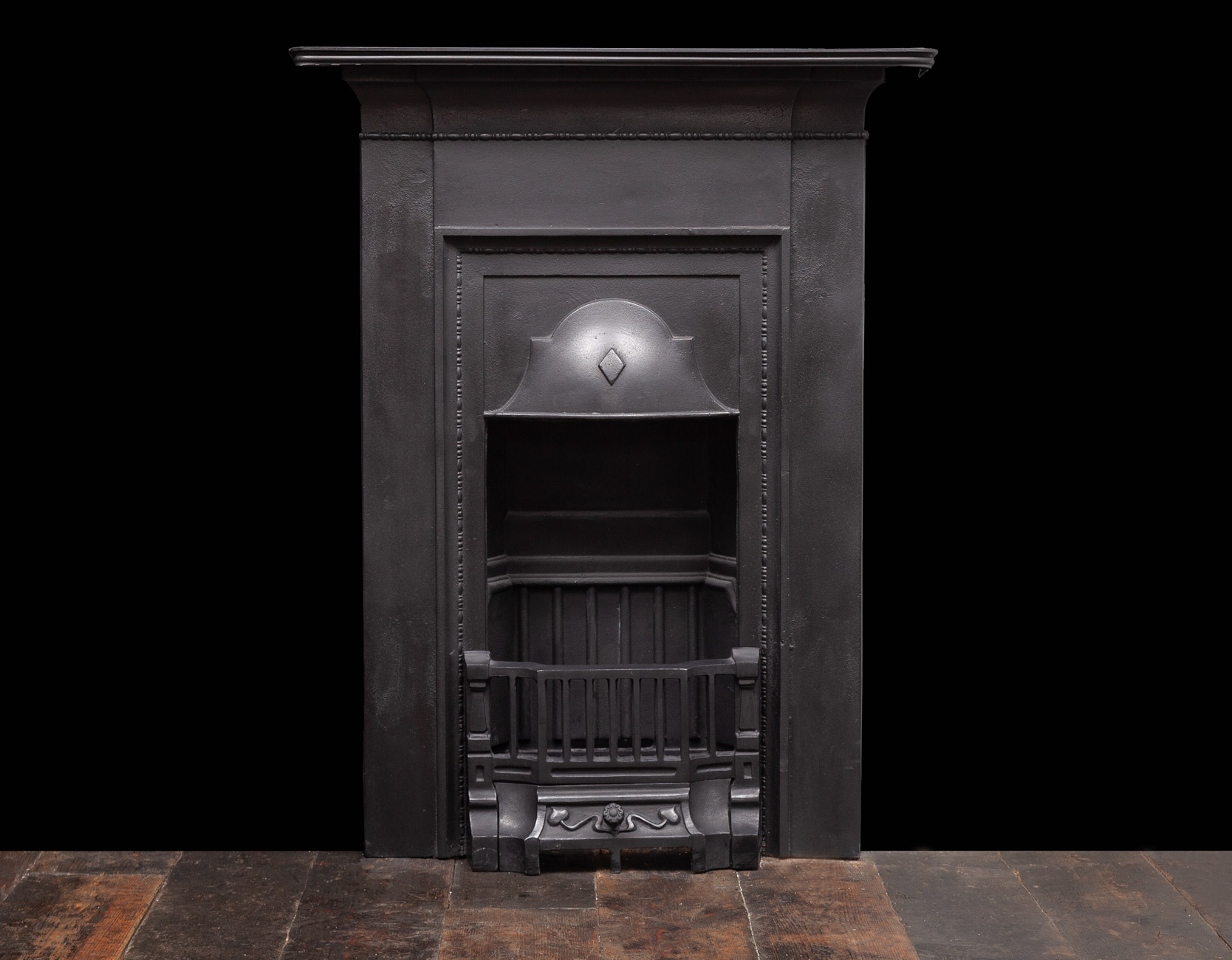 Cast-iron Fireplace – Ci195