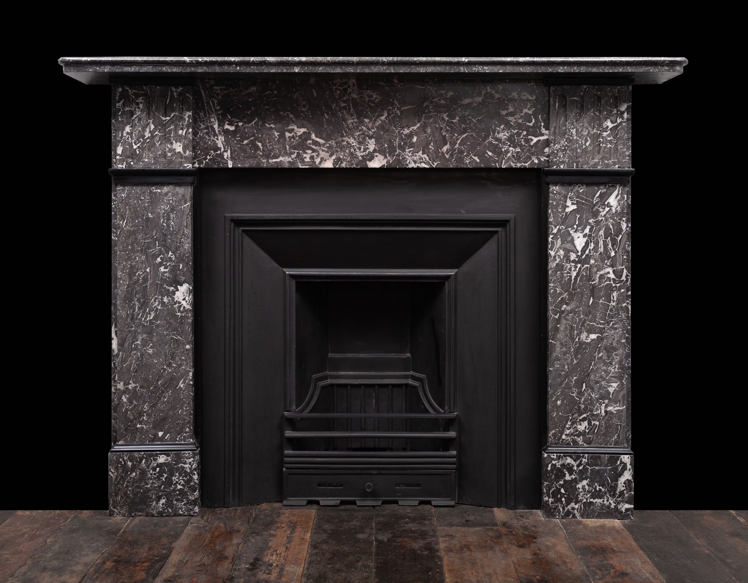Antique Fireplace – 19377