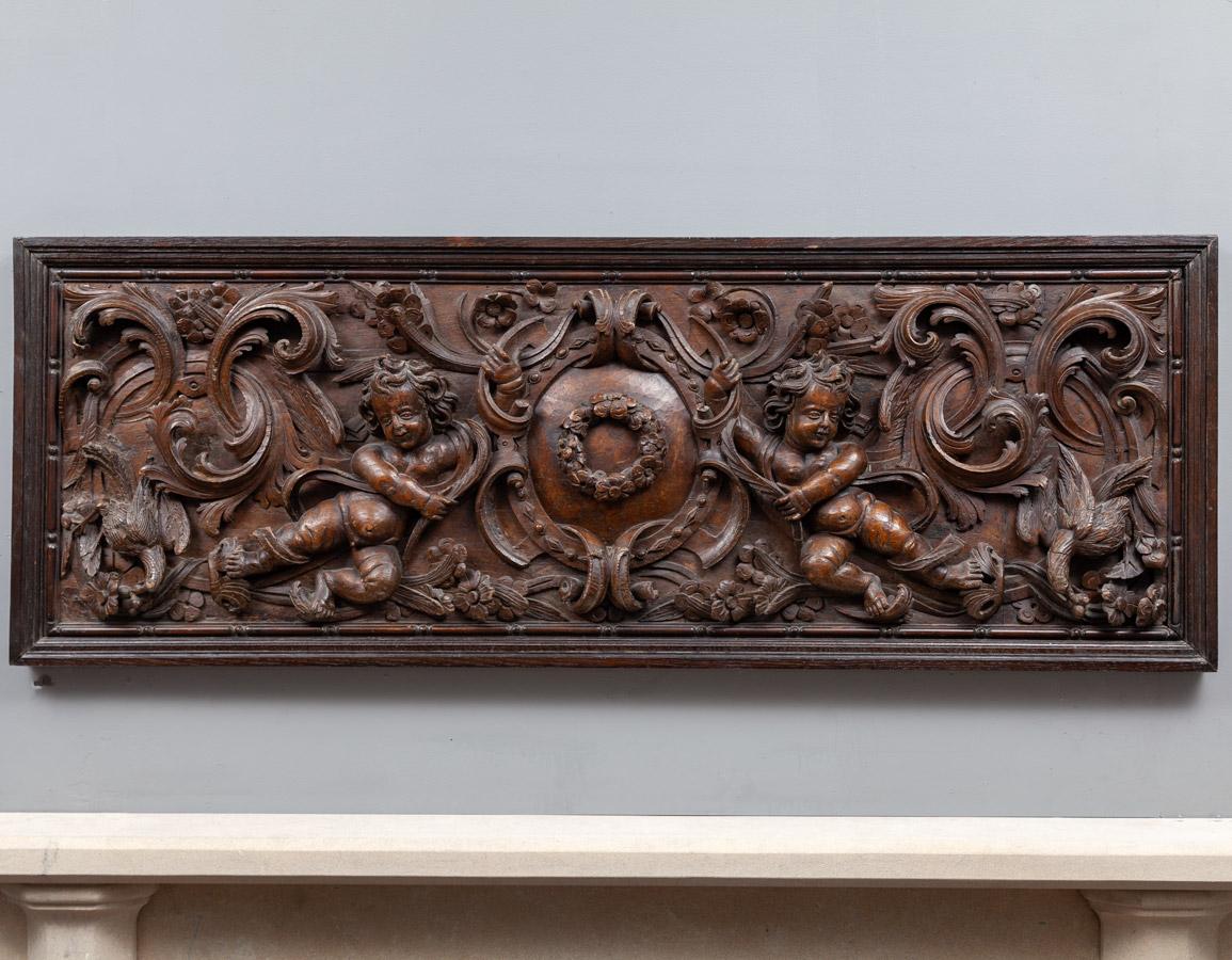Wooden Panel – AF121