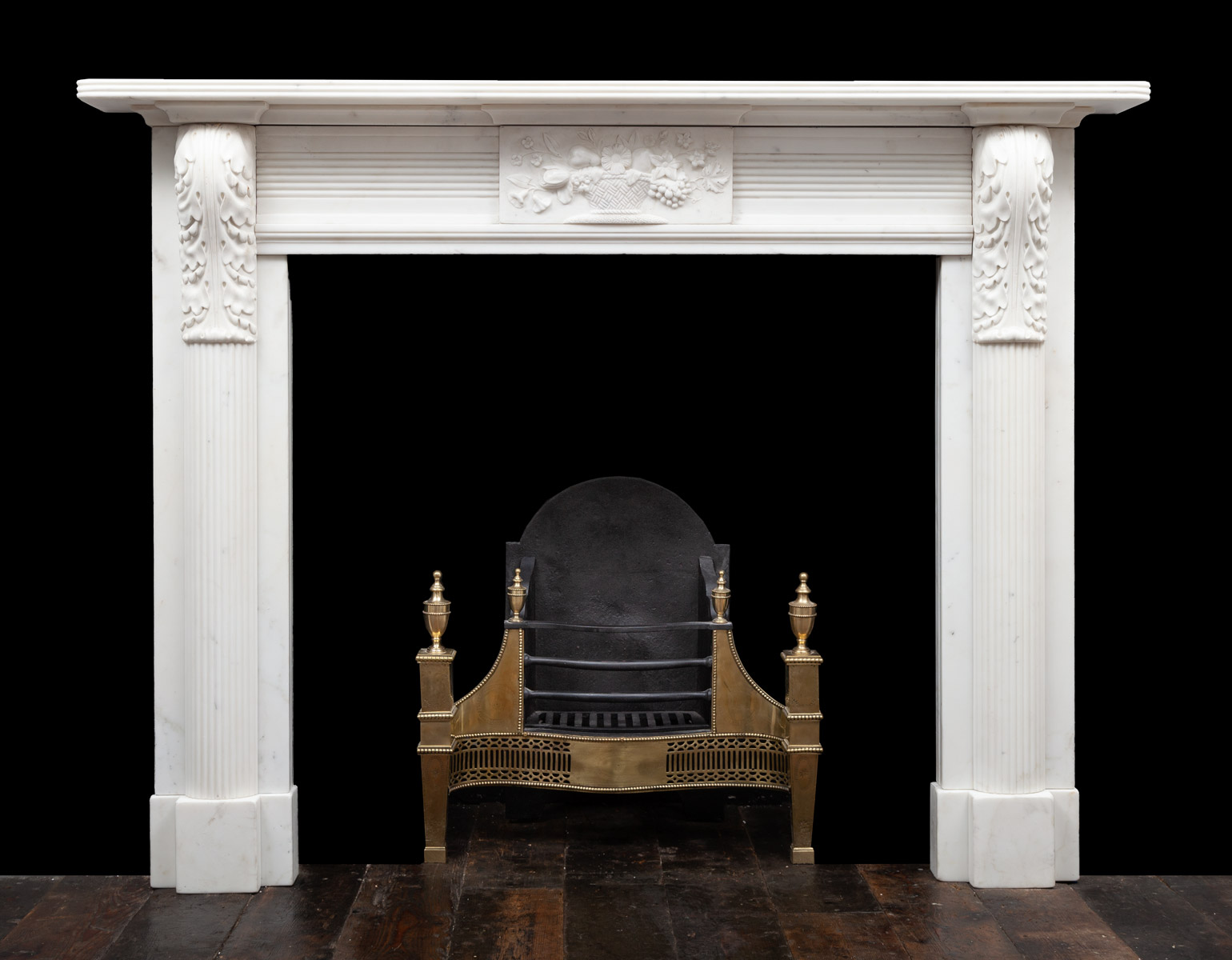 Antique Fireplace – 19391