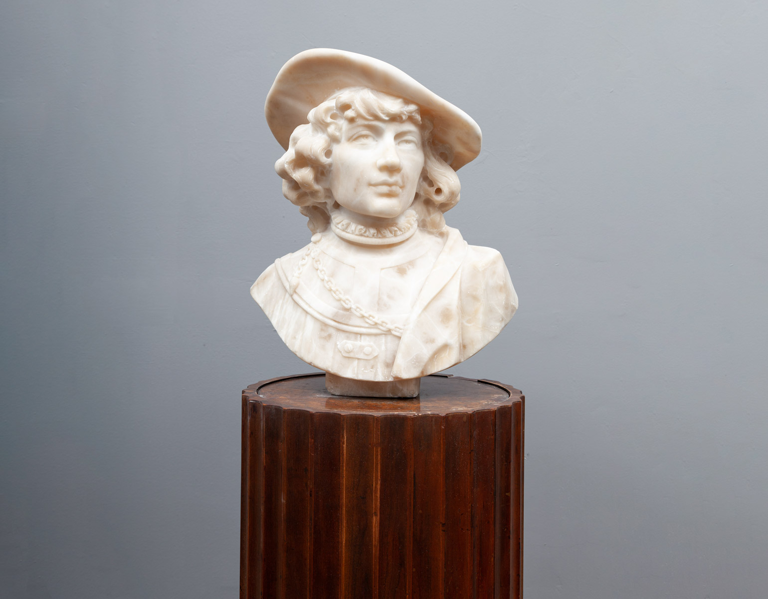 Bust of Rembrandt – SC039