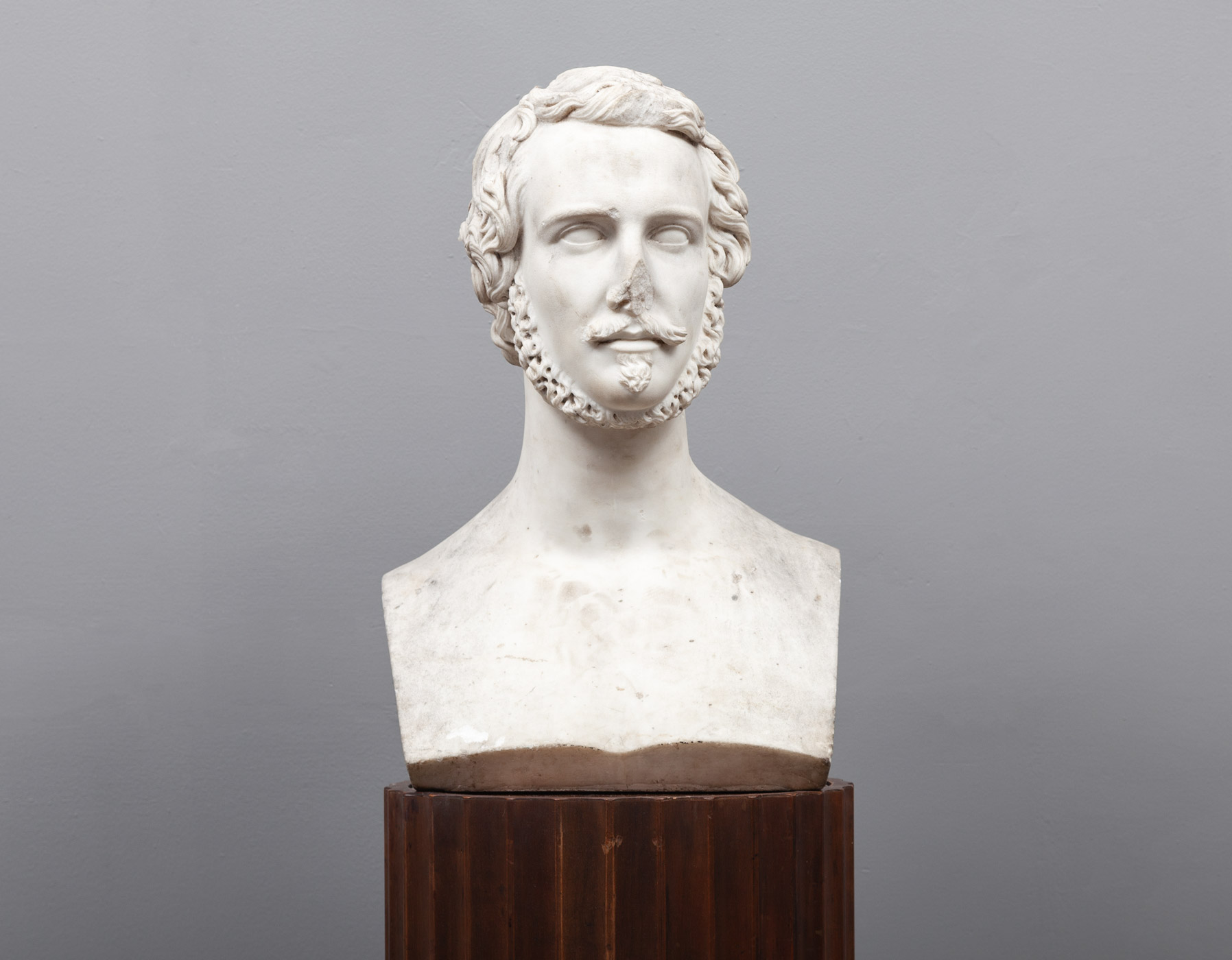 Marble Bust – SC041