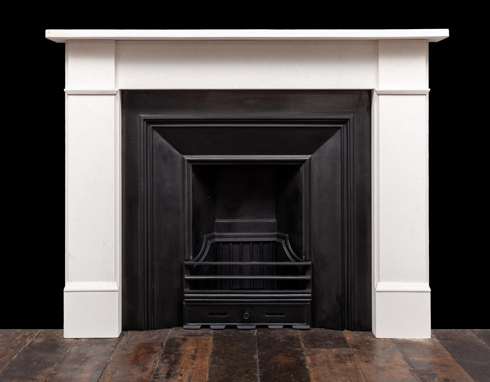 Ripley – Stone Fireplace
