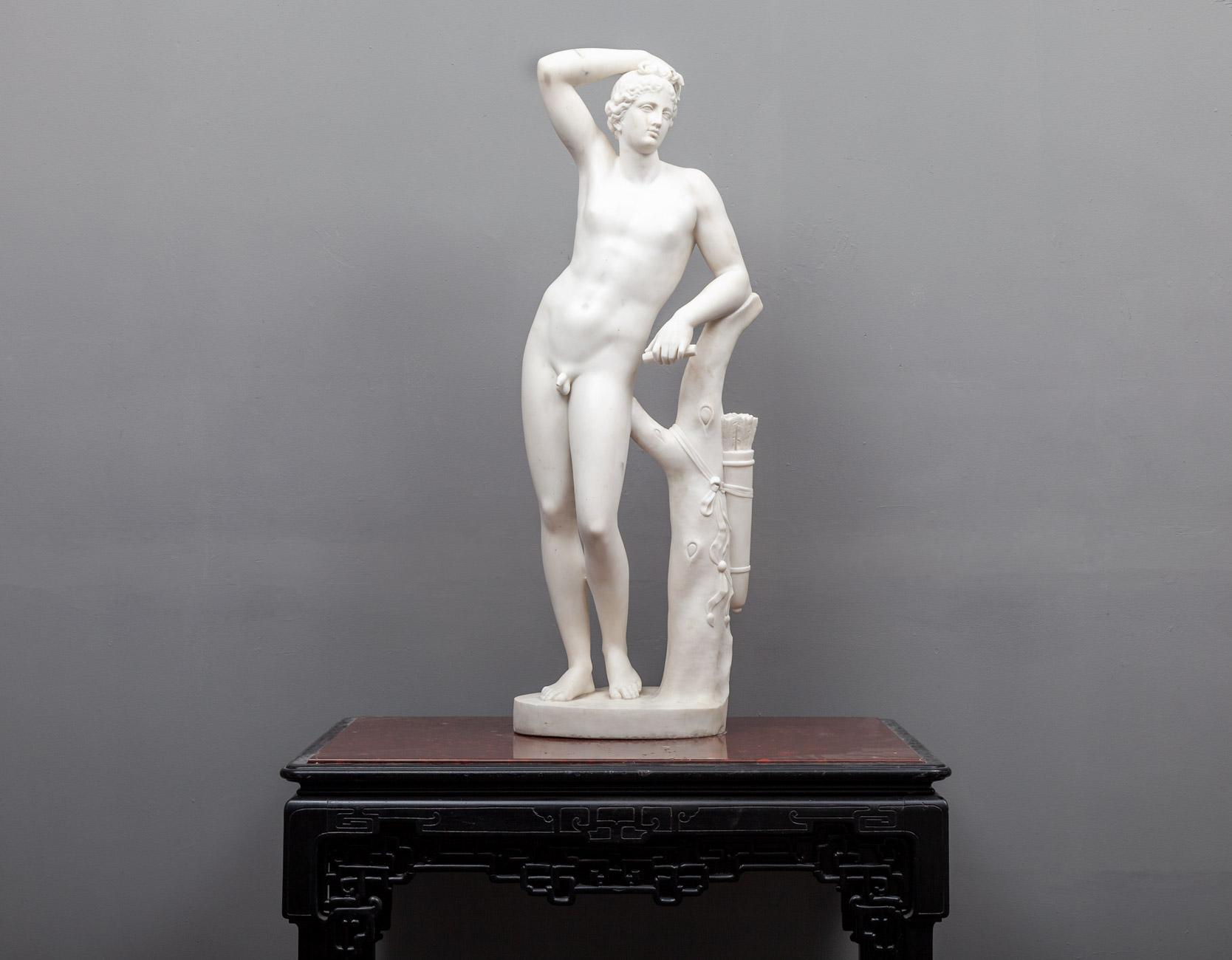 Marble Statue – SC043