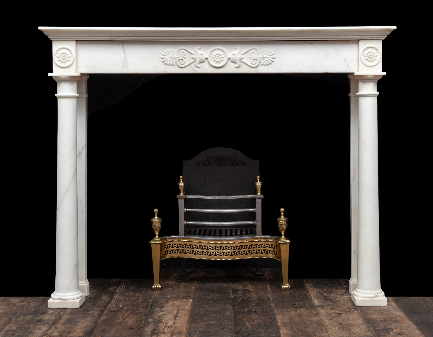 Regency Fireplace – 19426