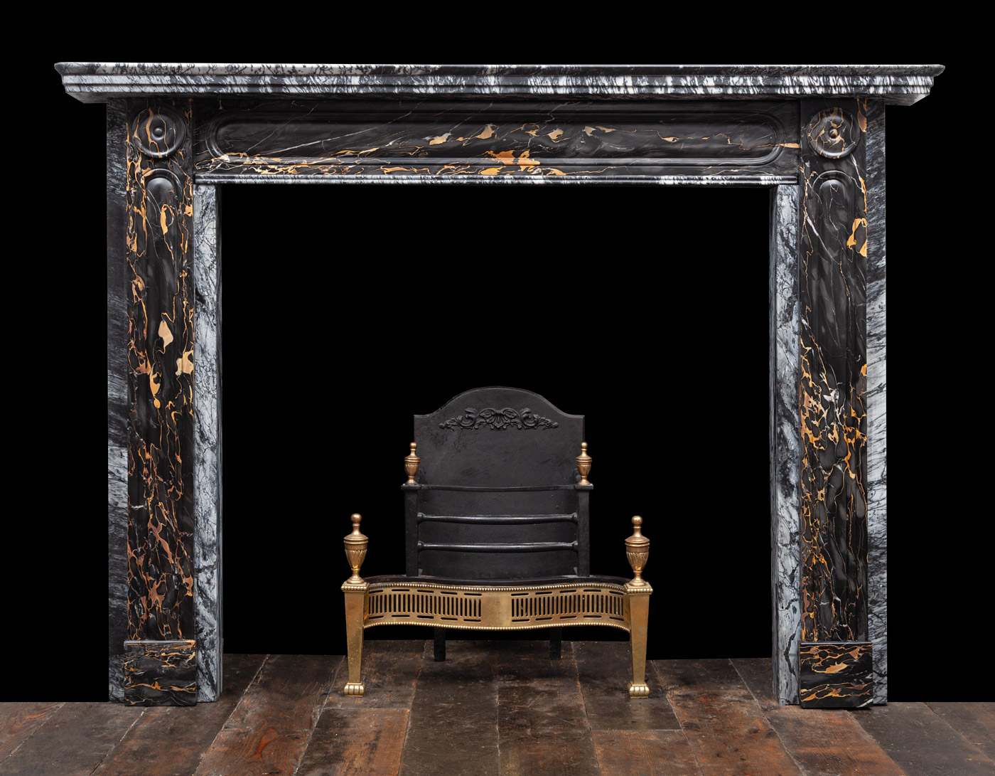 Marble Fireplace – 19437