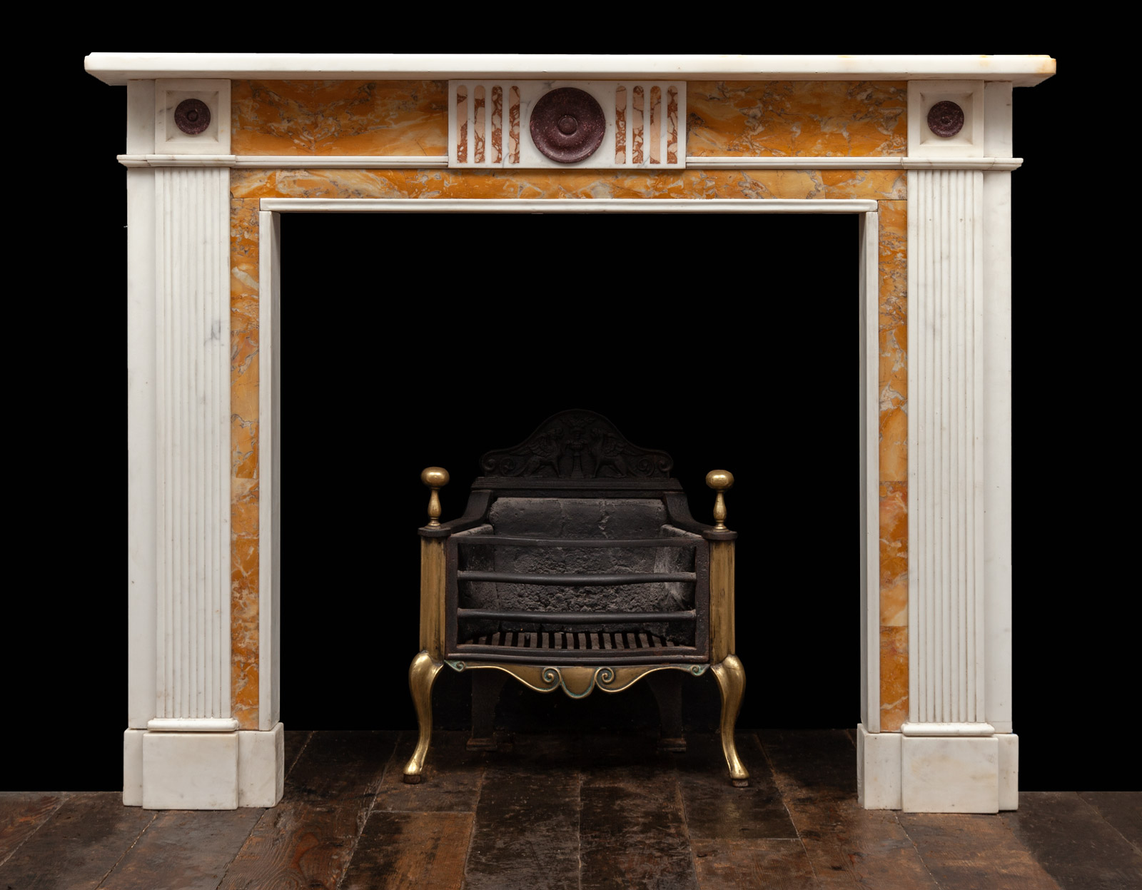 Regency Mantel – 19443