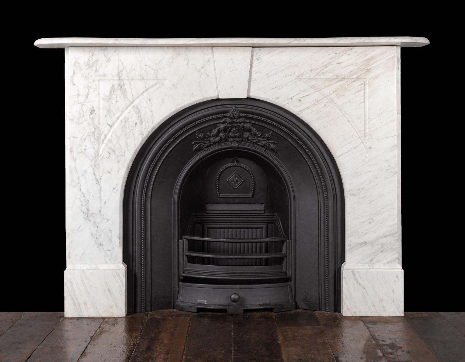 Carrara arch – 19451