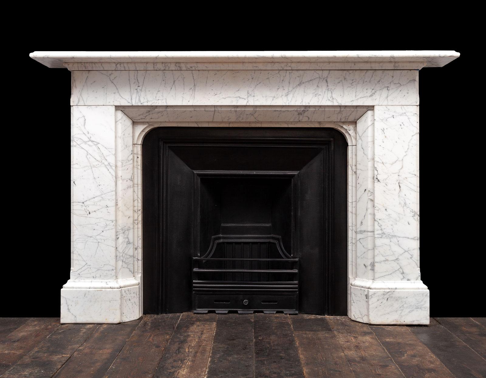 Carrara marble – 19454