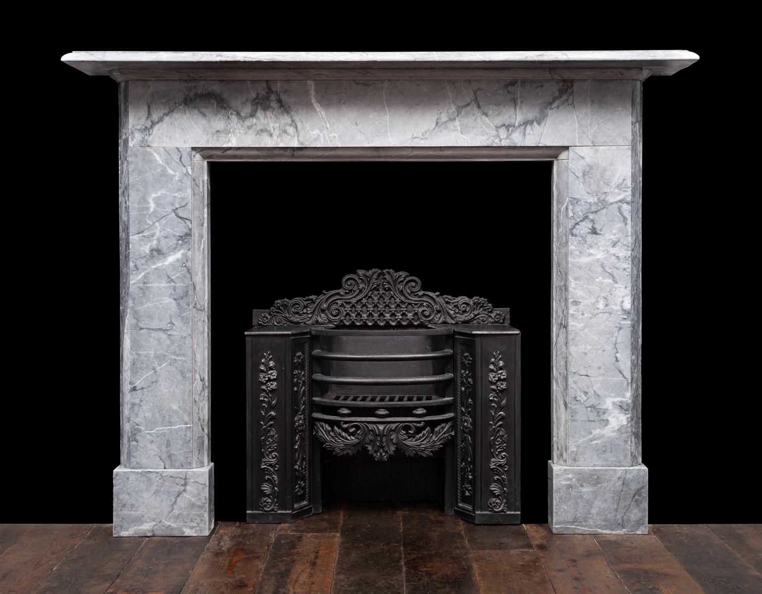 Grey marble – 19457