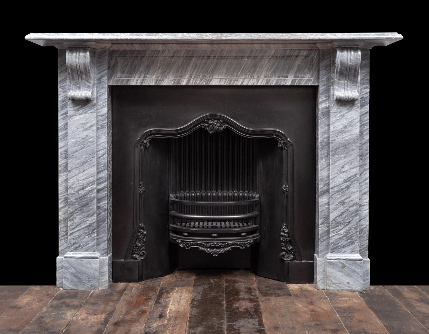Grey marble – 19460