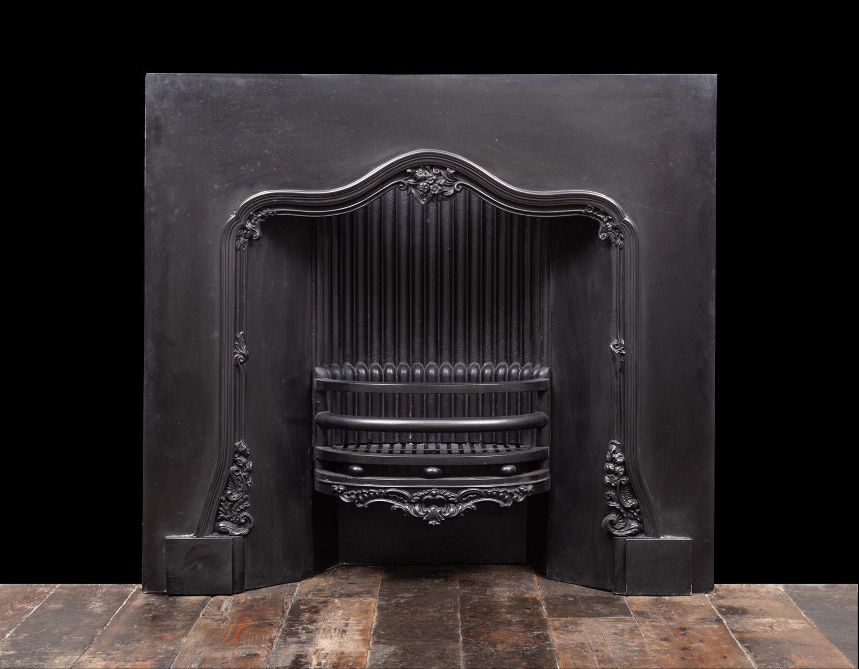 Fireplace Insert – AG111